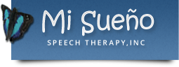 Mi Sueno Speech Therapy