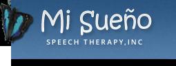 Mi Sueno Speech Therapy